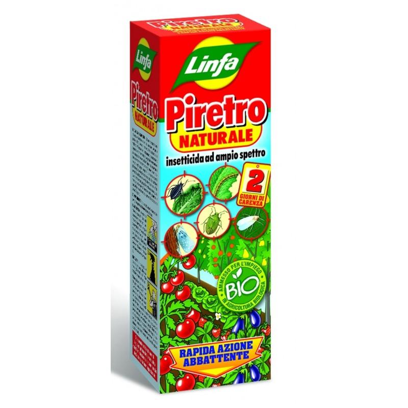 wholesale pesticides LINFA PIRETRO NATURALE INSETTICIDA AD