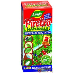 wholesale pesticides LINFA PIRETRO NATURALE INSETTICIDA AD