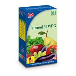 wholesale pesticides PRIMOSOL 80WDG MICROGRANULARI KG. 1 ZOLFO
