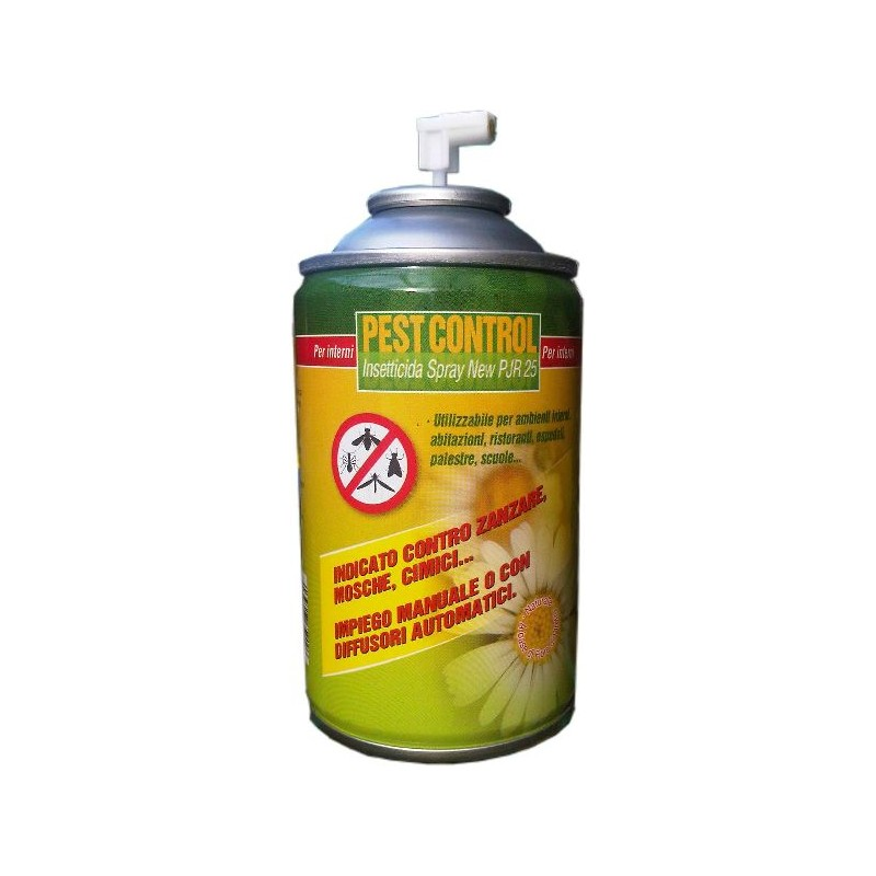 wholesale pesticides REFILL PEST CONTROL BOMBOLA INSETTICIDA