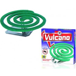 wholesale pesticides SPIRALI ANTIZANZARE VULCANO EXTRA VERDE