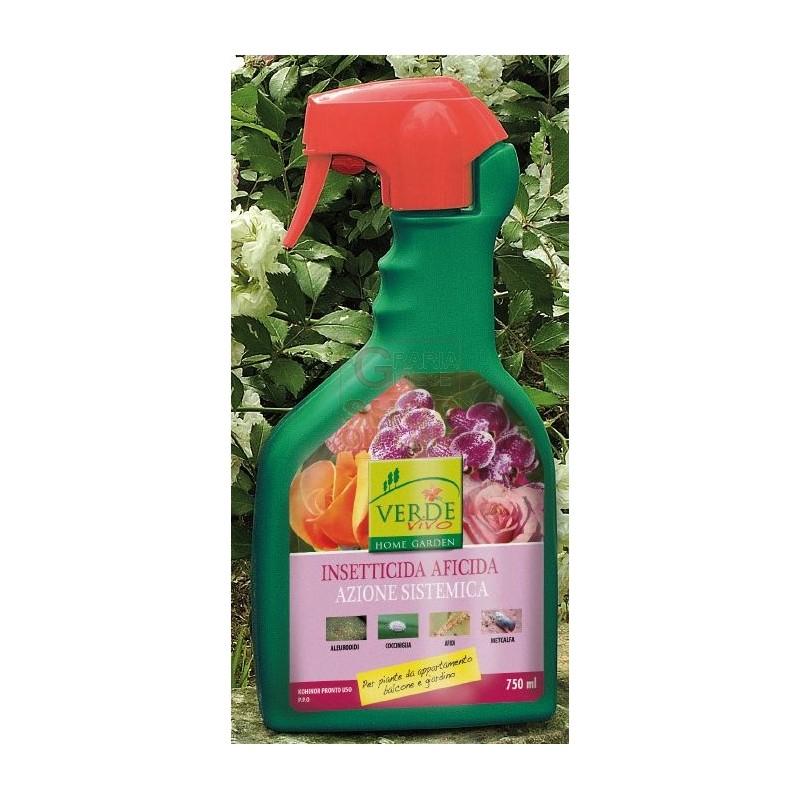 wholesale pesticides VERDE VIVO KOHINOR PRONTO USO INSETTICIDA