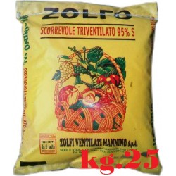 wholesale pesticides ZOLFO GIALLO SCORREVOLE TRIVENTILATO 95%