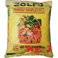 wholesale pesticides ZOLFO GIALLO TRIVENTILATO SCORREVOLE 95%