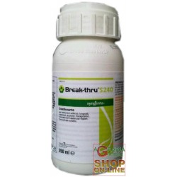 wholesale pesticides SYNGENTA BREAK-THRU S 240 BAGNANTE