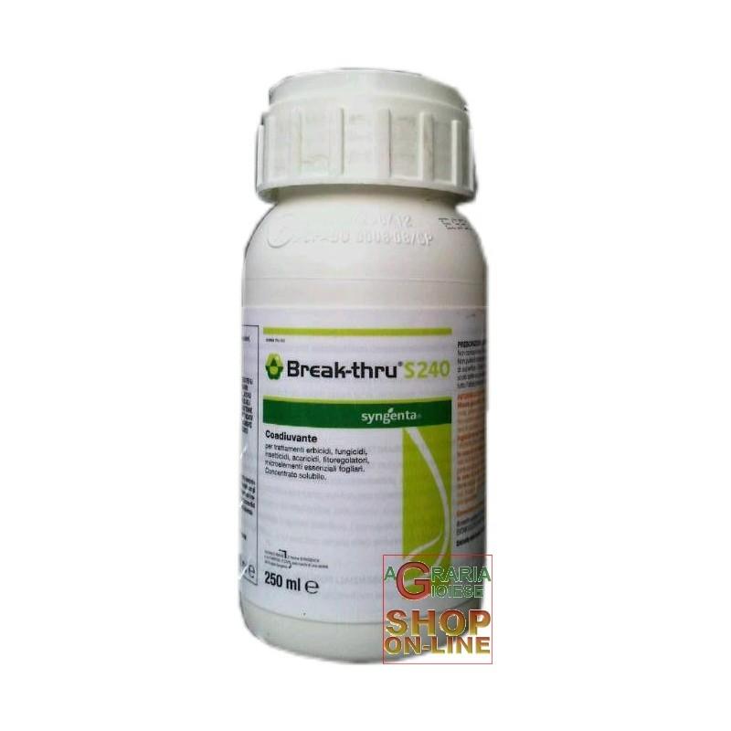 wholesale pesticides SYNGENTA BREAK-THRU S 240 BAGNANTE