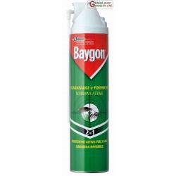 wholesale pesticides BAYGON SCHIUMA ML. 400 SCARAFAGGI E