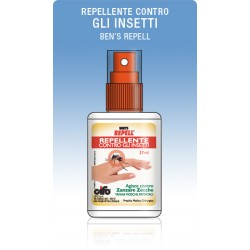 wholesale pesticides BENS REPELL ML. 100 REPELLENTE ZANZARE E