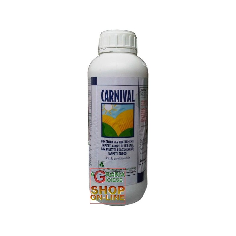 wholesale pesticides CARNIVAL FUNGICIDA PLOCHLORAZ 40%