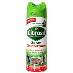 wholesale pesticides CITROSIL DISINFETTANTE SPRAY CONTRO GERMI