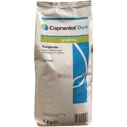 wholesale pesticides SYNGENTA COPRANTOL DUO KG. 5