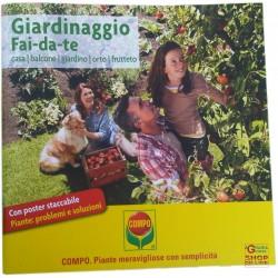 wholesale pesticides COMPO MANUALE GIARDINAGGIO E FAI DA TE