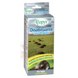 wholesale pesticides COPYR DISABITUANTE TALPA SMOKE PZ. 2