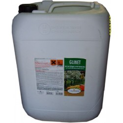 wholesale pesticides GLINET LT. 20 GLIFOSATE 30,4
