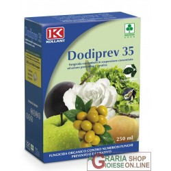 wholesale pesticides KOLLANT DODIPREV 35 FUNGICIDA