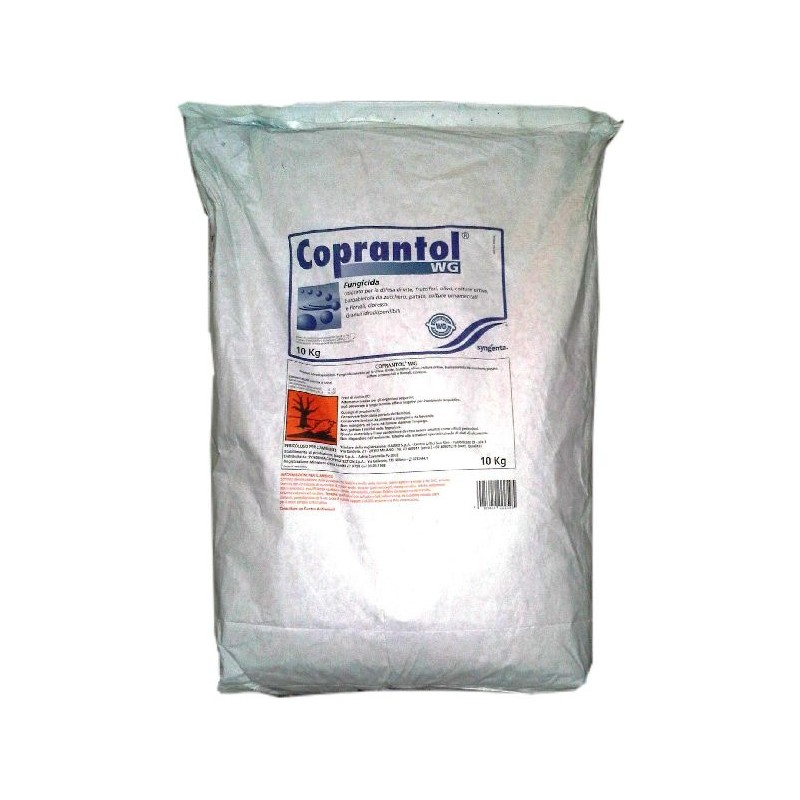 wholesale pesticides SYNGENTA COPRANTOL WG KG.10 FUNGICIDA