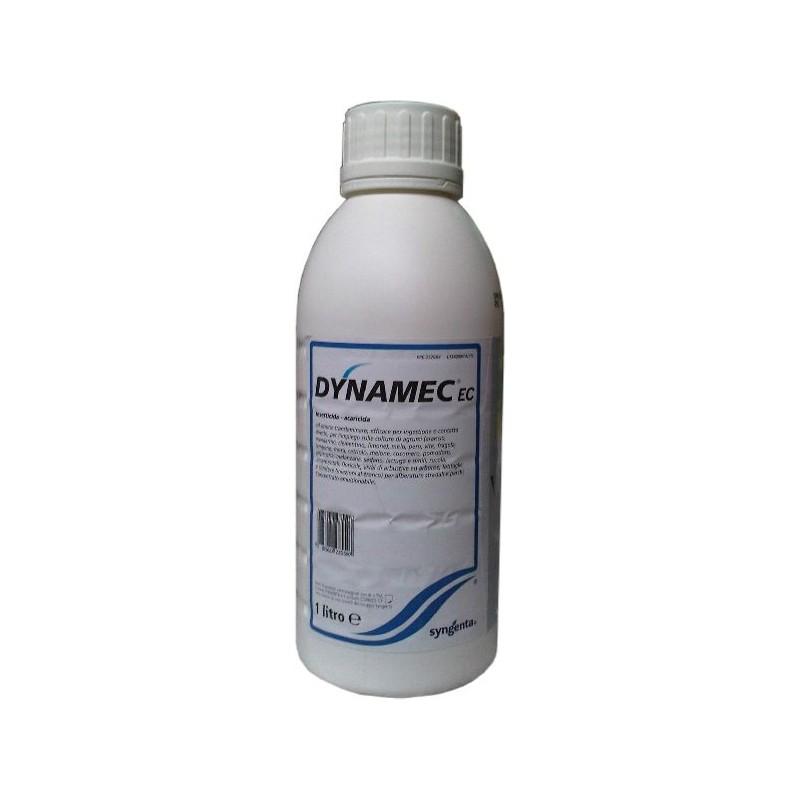 wholesale pesticides SYNGENTA DYNAMEC ACARICIDA ABAMECTINA LT. 1