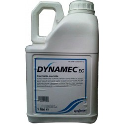 wholesale pesticides SYNGENTA DYNAMEC ACARICIDA ABAMECTINA LT. 5