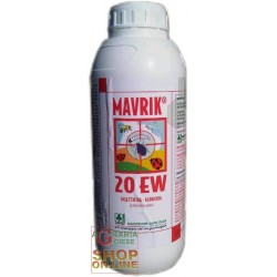 wholesale pesticides MAVRIK 20 EW LT.1 FLUVALINATE INSETTICIDA