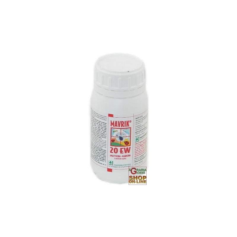 wholesale pesticides MAVRIK 20 EW ML. 150 FLUVALINATE
