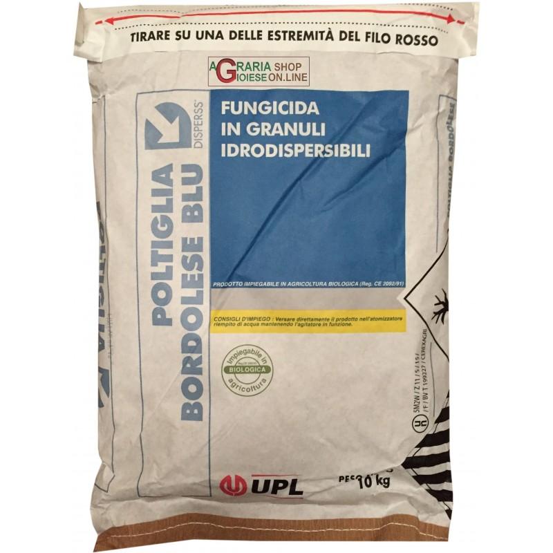 wholesale pesticides UPL POLTIGLIA BORDOLESE 20 DISPERSS BLU IN