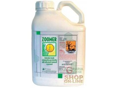 wholesale pesticides ZOOMER GLIPHOSATE OXYFLUORON LT. 5 ADATTO