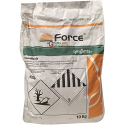 wholesale pesticides SYNGENTA FORCE INSETTICIDA GRANULARE KG. 10