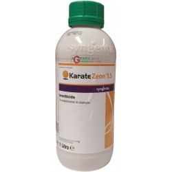 wholesale pesticides SYNGENTA KARATE WITH ZEON TECH 1,5 CS LT. 1