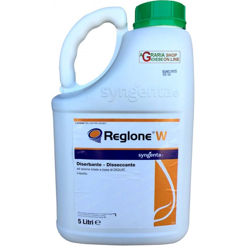 wholesale pesticides SYNGENTA REGLONE W ERBICIDA NON SELETTIVO