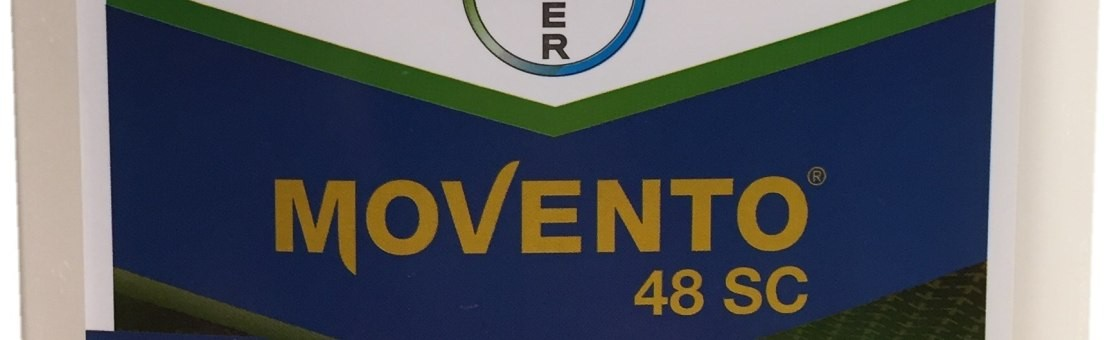 Bayer Movento